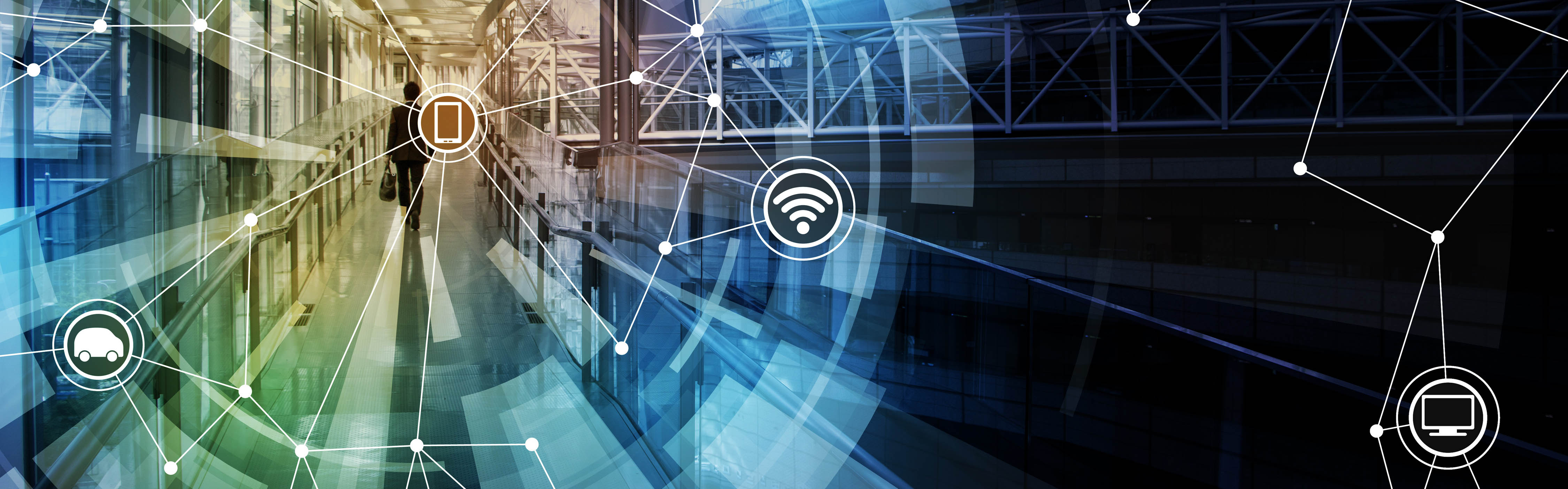 Communications Infrastructure for IoT​